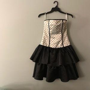 Jessica McClintock Pop Punk Princess Dress